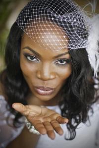 Beautiful Yoruba Bride
