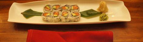 Salmon Avocado Lushness