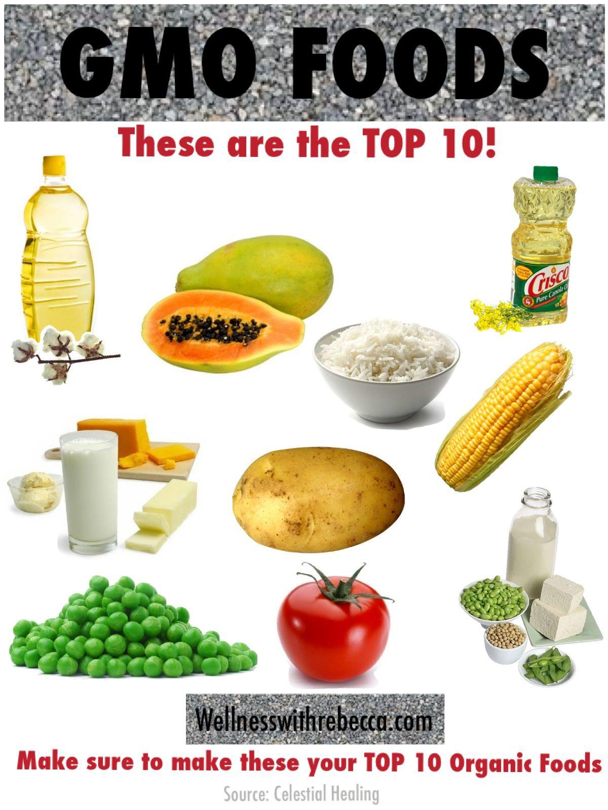 top 10 gmo foods mind speak revolution. Black Bedroom Furniture Sets. Home Design Ideas