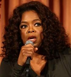Oprah-Cured?