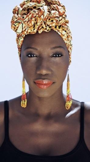 The Adama Ndiaye
