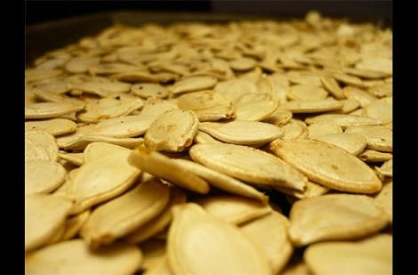 Egusi seeds