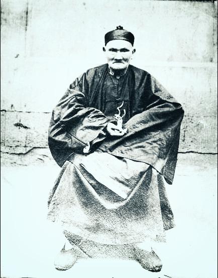 Li Ching Yuen1