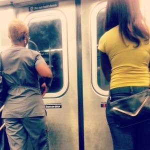 SubwayStories
