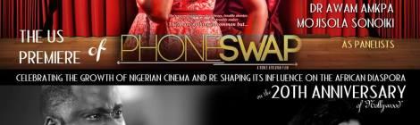Nollywood New York Film Series: Nollywood at 20