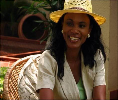 Funmi Iyanda: Nigerian producer, advocate, media personality, philanthropist